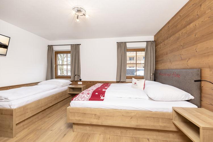 Appartement Oostenrijk, Tirol, Kaltenbach Appartement AT-6272-112