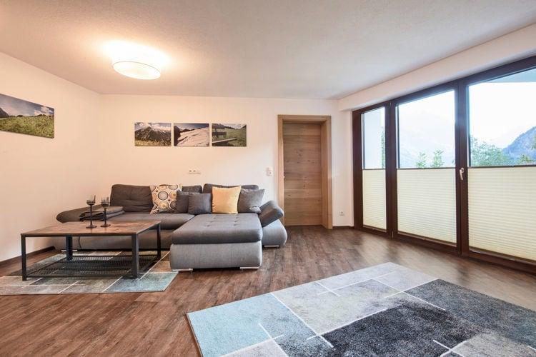 Apart Bianca - Apartment - Mayrhofen