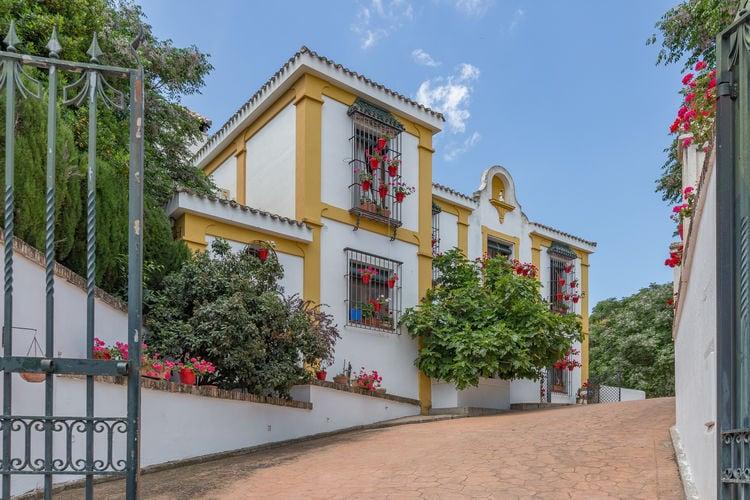 Villa Spanje, Andalucia, Priego de Córdoba Villa ES-14816-08