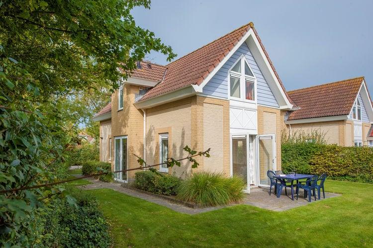 Villa Nederland, Zeeland, Kamperland Villa NL-4493-111