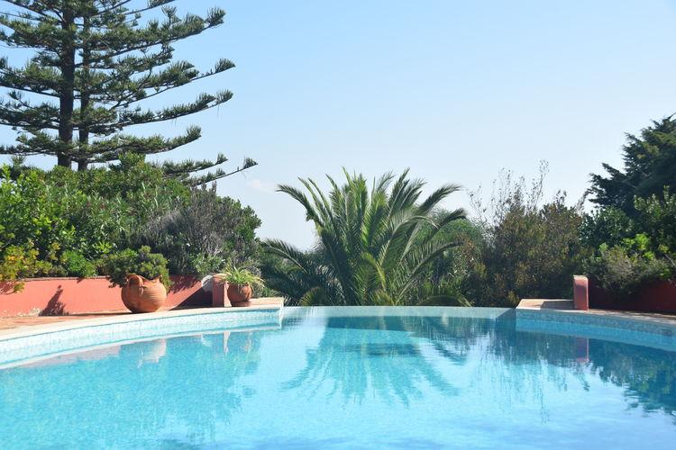 Vakantiewoning Portugal, Algarve, Lagos Villa PT-8600-104