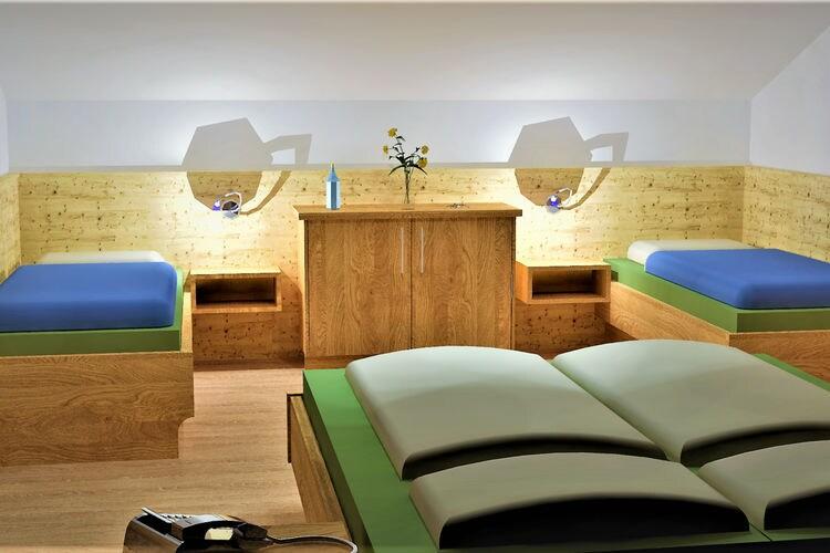 Vakantiewoning Oostenrijk, Tirol, Kaltenbach Appartement AT-6272-115