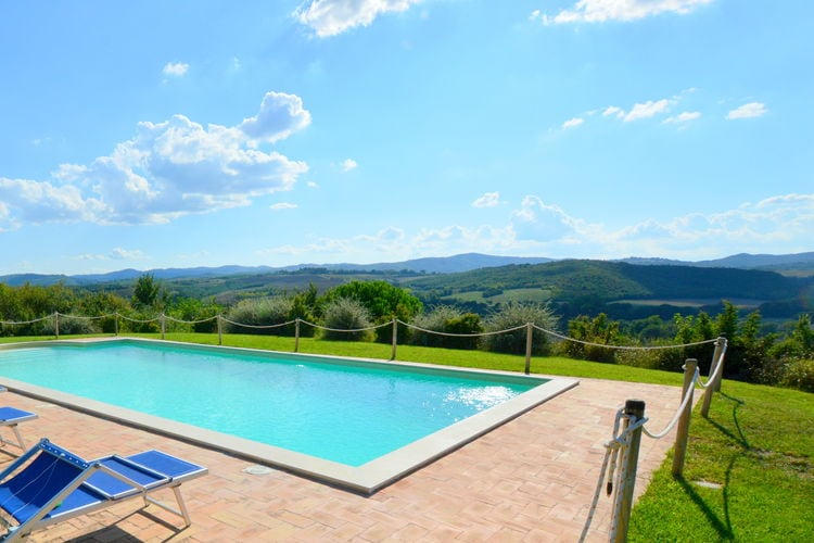 Holiday home Umbria
