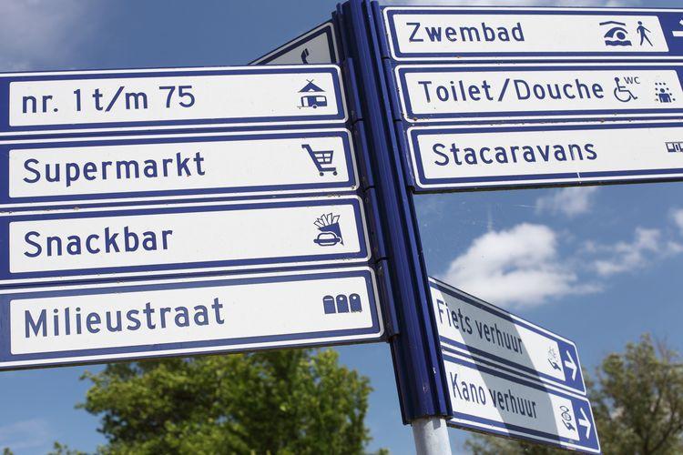 Vakantiewoning Nederland, Zeeland, Breskens Chalet NL-4511-21