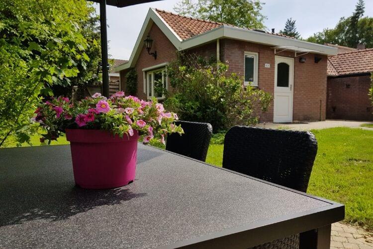 Vakantiehuizen Nederland | Gelderland | Vakantiehuis te huur in Garderen   met wifi 4 personen