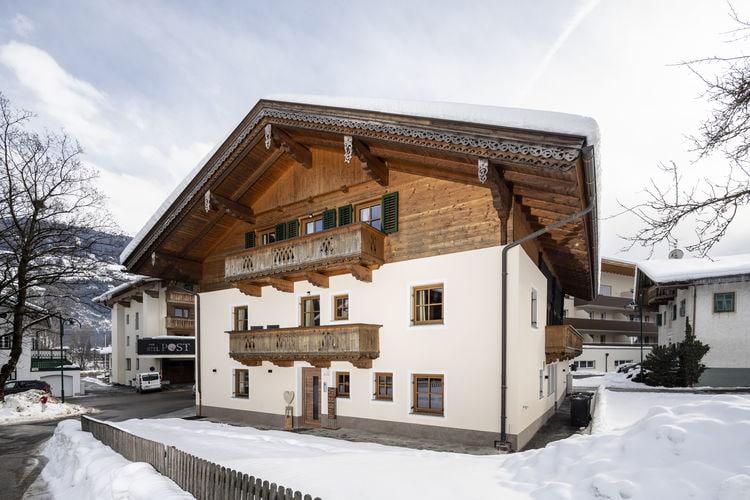 Vakantiehuizen Oostenrijk | Tirol | Appartement te huur in Kaltenbach   met wifi 2 personen