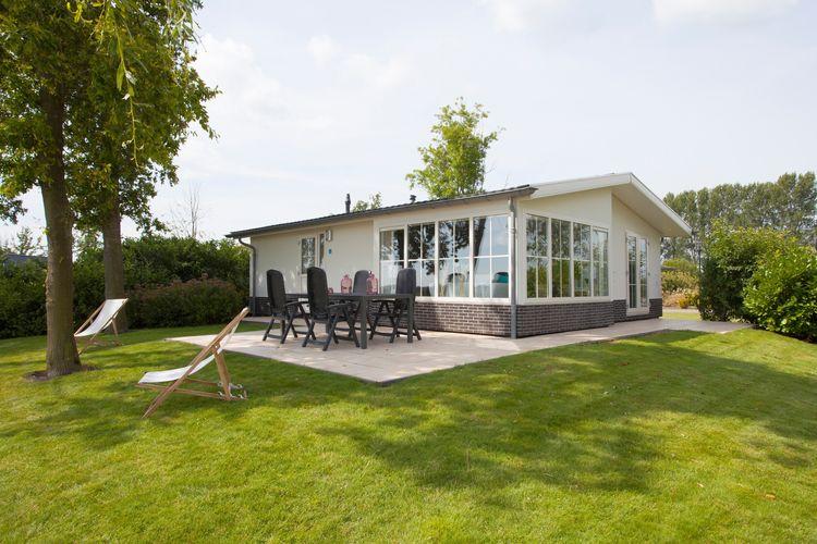 Chalet Nederland, Noord-Holland, Berkhout Chalet NL-1647-09