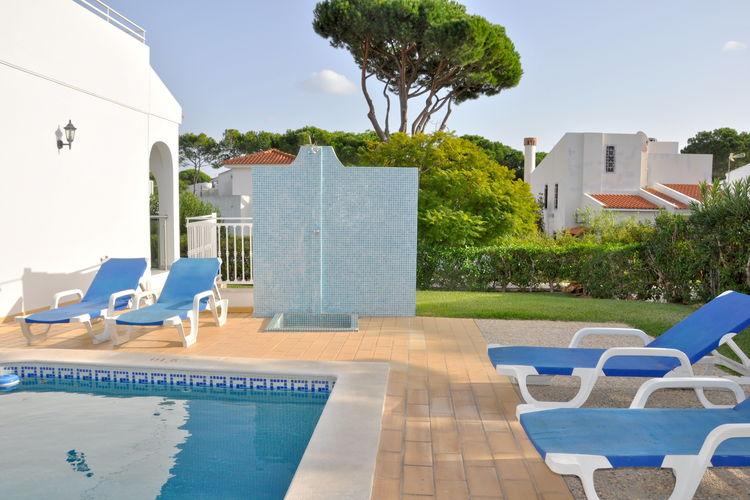 vakantiehuis Portugal, Algarve, Vilamoura vakantiehuis PT-0005-35