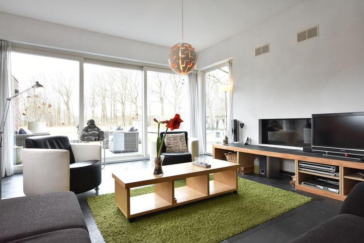 Villa Nederland, Overijssel, Luttenberg Villa NL-8105-07