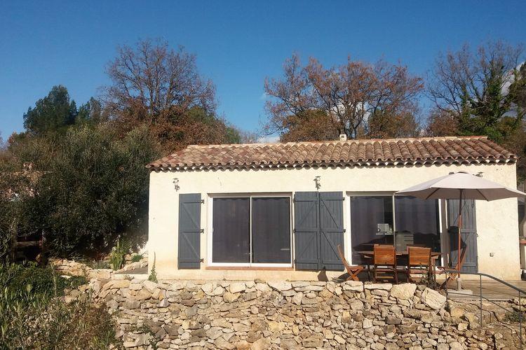 vakantiehuis Frankrijk, Provence-alpes cote d azur, Brignoles vakantiehuis FR-83170-16