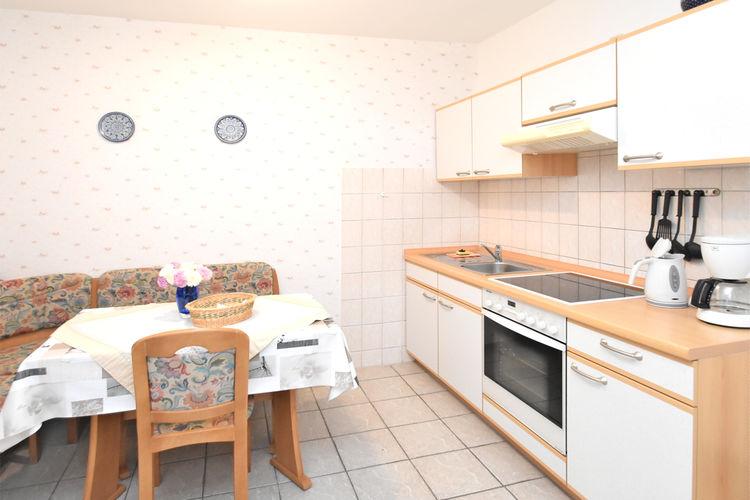 Appartement Duitsland, Berlijn, Blankenburg Appartement DE-38889-82