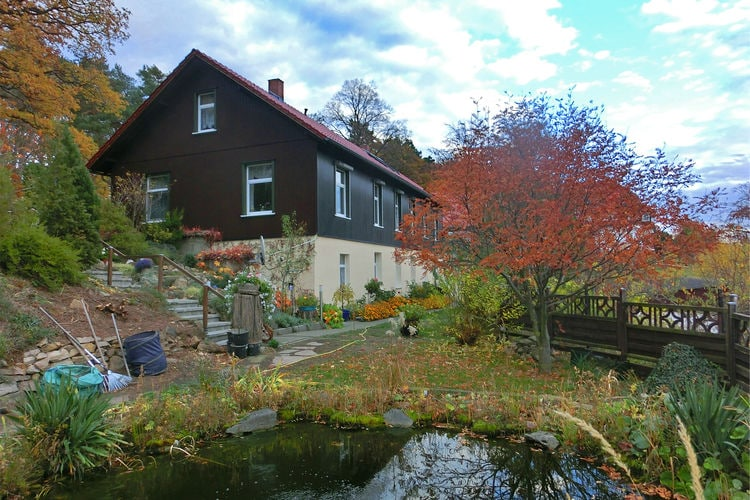 Appartement  met wifi  BlankenburgBlankenburg