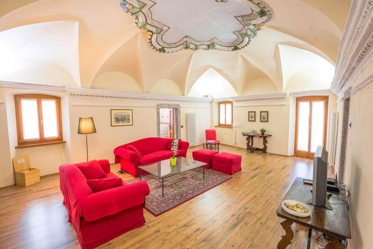 vakantiehuis Italië, Italiaanse Meren, Tiarno di Sopra vakantiehuis IT-38060-235
