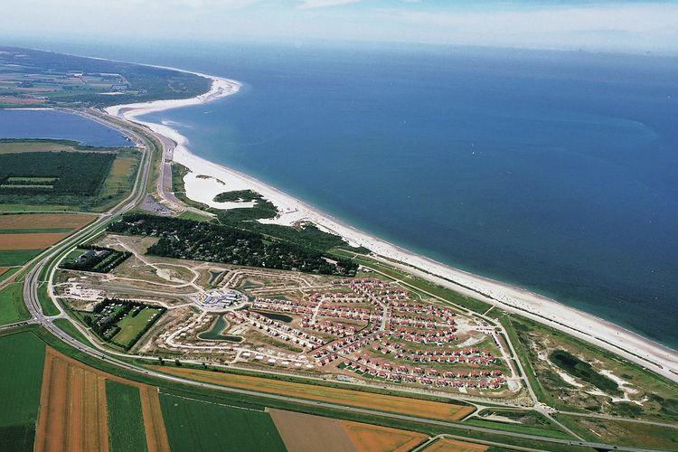 Villa Nederland, Zeeland, Kamperland Villa NL-4493-114