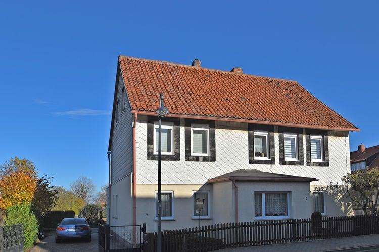 Duitsland | Berlijn | Appartement te huur in Ilsenburg   met wifi 2 personen