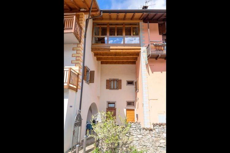 Vakantiewoning Italië, Italiaanse Meren, Tiarno di Sopra vakantiewoning IT-38060-236