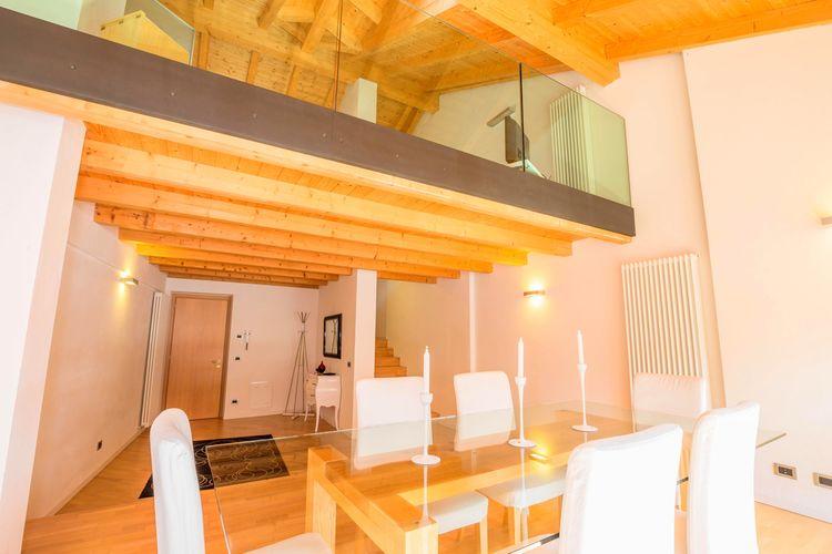 vakantiehuis Italië, Italiaanse Meren, Tiarno di Sopra vakantiehuis IT-38060-236