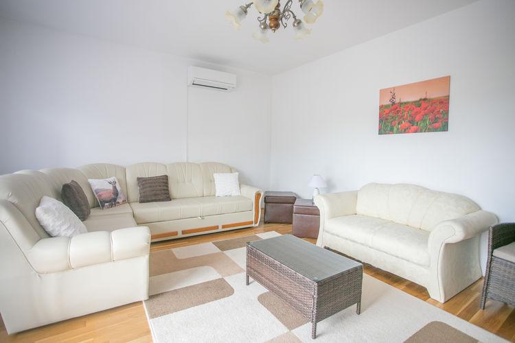 Appartement Kroatië, Istrie, Buzet Appartement HR-00014-88