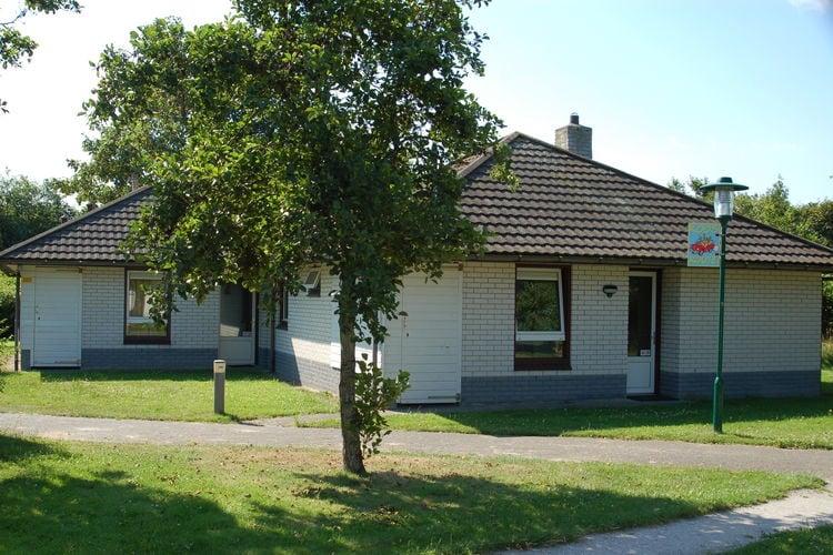 Vakantiewoning Nederland, Wadden, De Koog Bungalow NL-1796-45