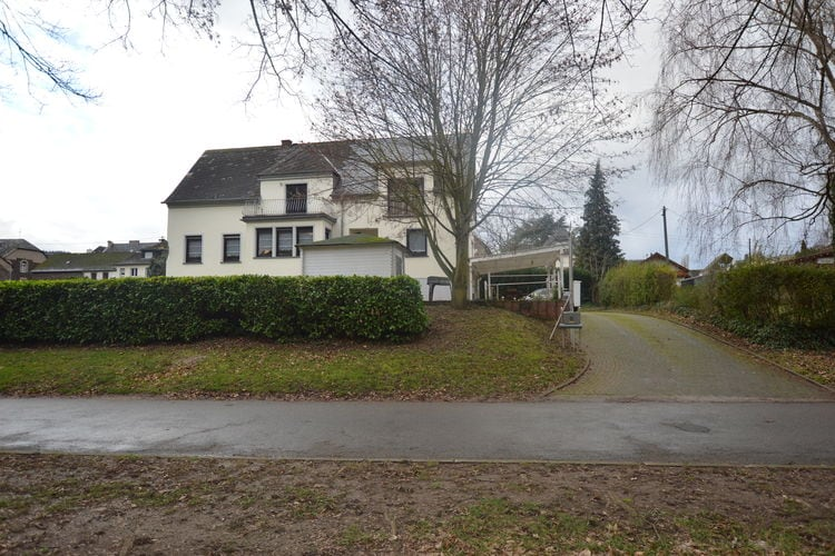 Duitsland | Moezel | Appartement te huur in Trittenheim   met wifi 2 personen