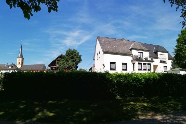 DE-54349-11: Ferienwohnung Moselgarten