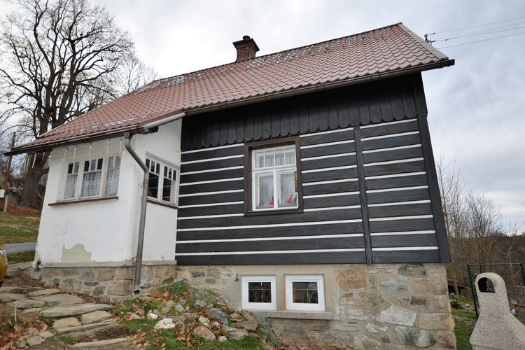 vakantiehuis Tsjechië, Reuzengebergte - Jzergebergte, Horní Tříč vakantiehuis CZ-51301-12