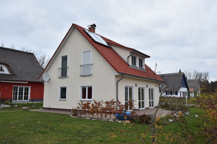 Vakantiewoning Duitsland, Ostsee, Ostseebad Rerik vakantiewoning DE-18230-10