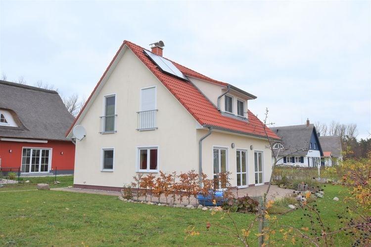 vakantiehuis Duitsland, Ostsee, Ostseebad Rerik vakantiehuis DE-18230-10