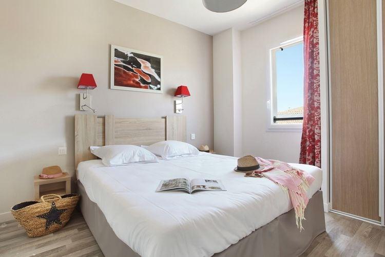 Appartement Frankrijk, Languedoc-roussillon, Aïgues Mortes Appartement FR-30220-12