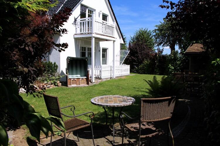 Appartement Duitsland, Ostsee, Insel Poel / OT Timmendorf Appartement DE-00027-52-02