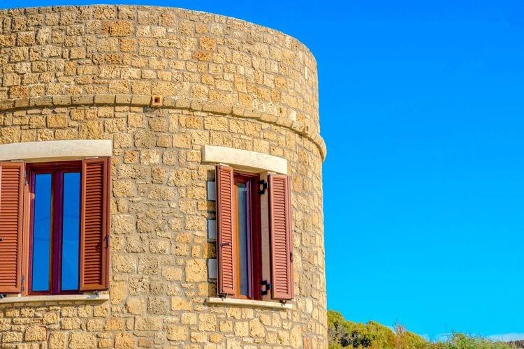 Villa Griekenland, grzak, Porto Roma Villa GR-29100-09
