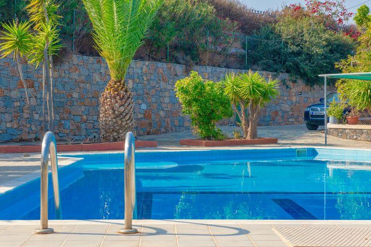 Villa Griekenland, kreta, Agia Pelagia Villa GR-71500-14