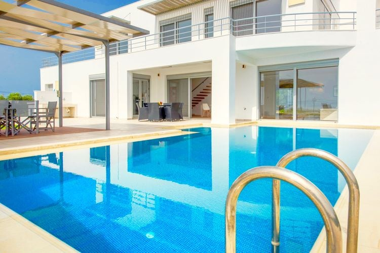 Villa Griekenland, kreta, Acrotiri Chania Villa GR-73100-11