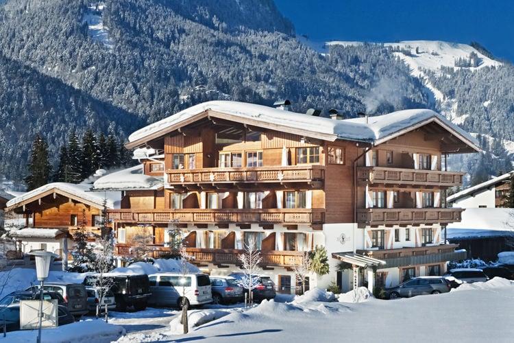 Kitz II - Accommodation - Kitzbühel