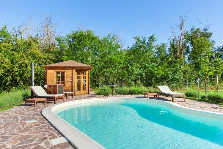 Vakantiehuizen Italie | Umbrie | Vakantiehuis te huur in Avigliano-Umbro met zwembad  met wifi 8 personen