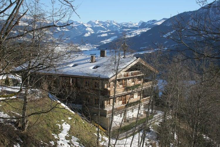 Appartement Oostenrijk, Tirol, Westendorf Appartement AT-6363-77