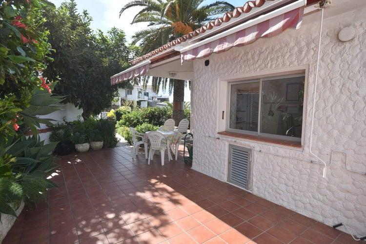 vakantiehuis Spanje, trfe, Tacoronte vakantiehuis ES-38358-01