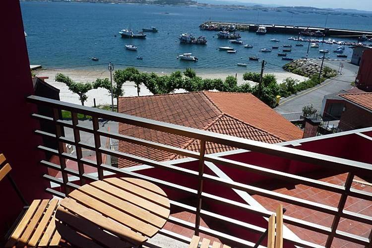 Appartement  met wifi  Boiro, A Coruña  Playa Barraña