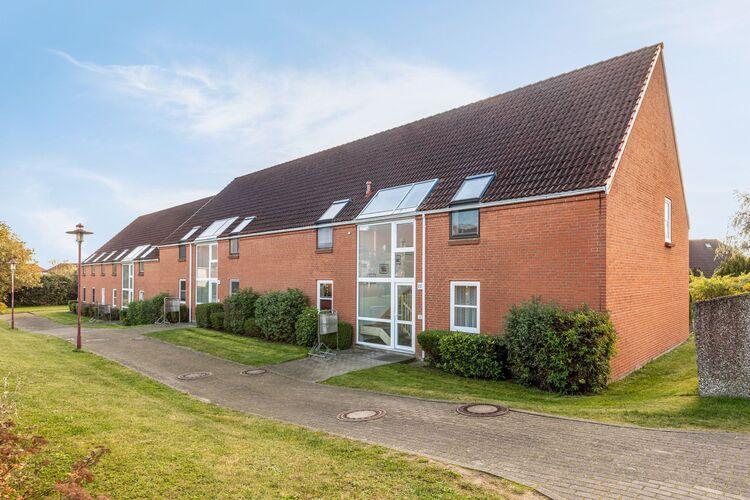 Vakantiehuizen Duitsland | Ostsee | Appartement te huur in Kirchdorf-Insel-Poel   met wifi 4 personen