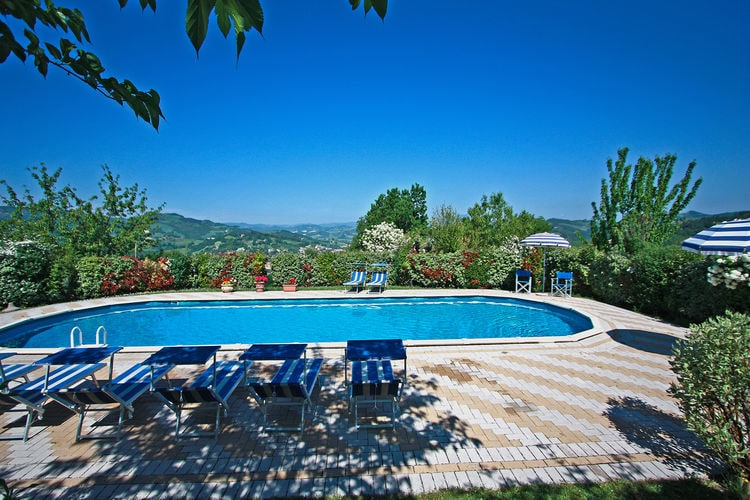 Villa Italië, Marche, Urbania Villa IT-61049-18