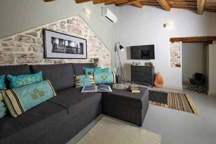 vakantiehuis Kroatië, Istrie, Vodnjan vakantiehuis HR-00015-06