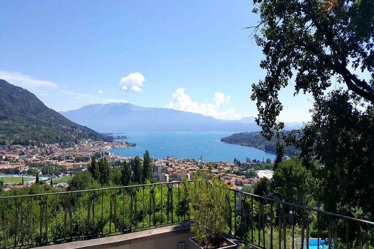 Villa Italië, Italiaanse Meren, Salò Villa IT-00035-48
