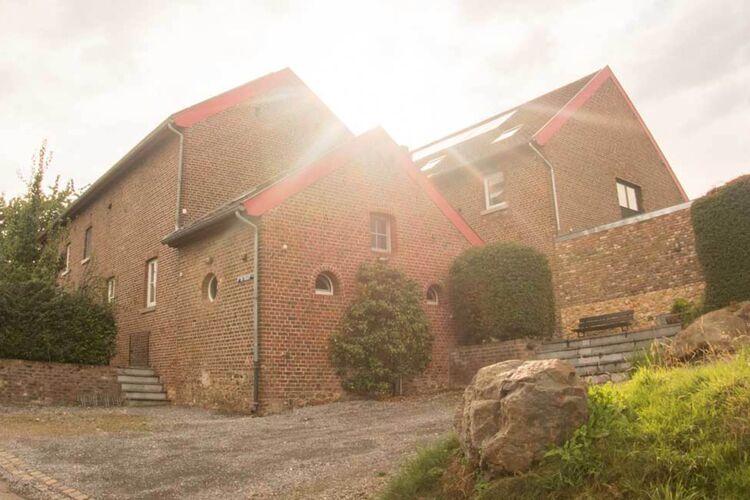 Vakantiehuizen Belgie | Limburg | Vakantiehuis te huur in Voeren   met wifi 18 personen