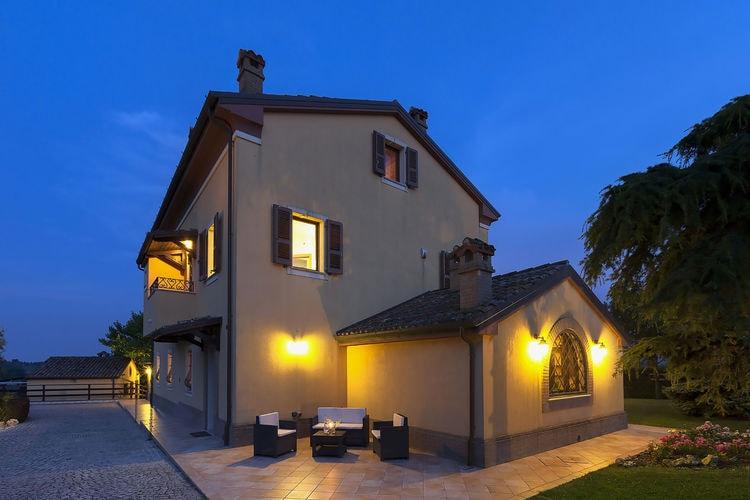 Villa Italië, Marche, Senigallia Villa IT-60019-13