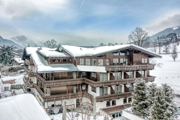 Kitz Penthouse - Accommodation - Kitzbühel
