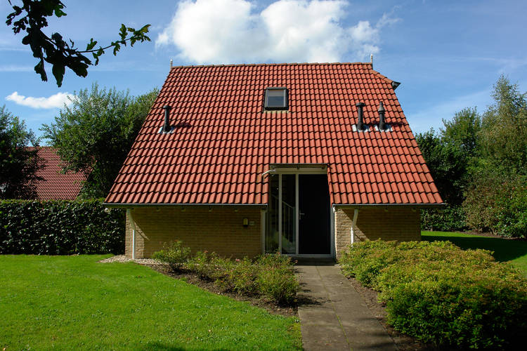 vakantiehuis Nederland, Drenthe, Westerbork vakantiehuis NL-9431-29