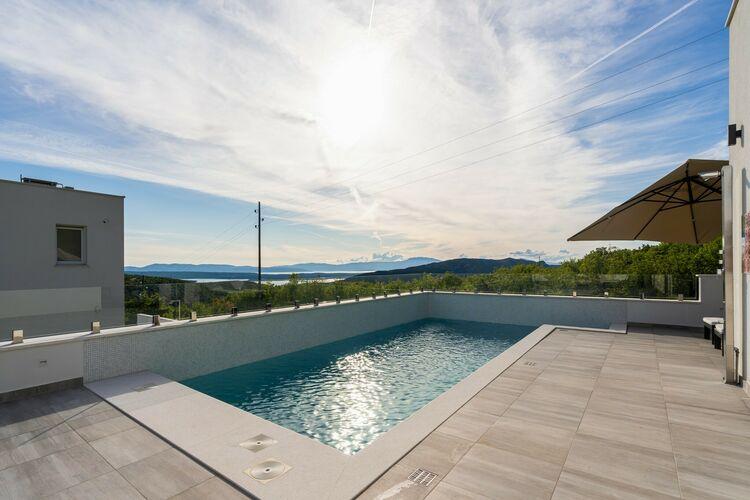 Villa Kroatië, Kvarner, Crikvenica Villa HR-00015-17