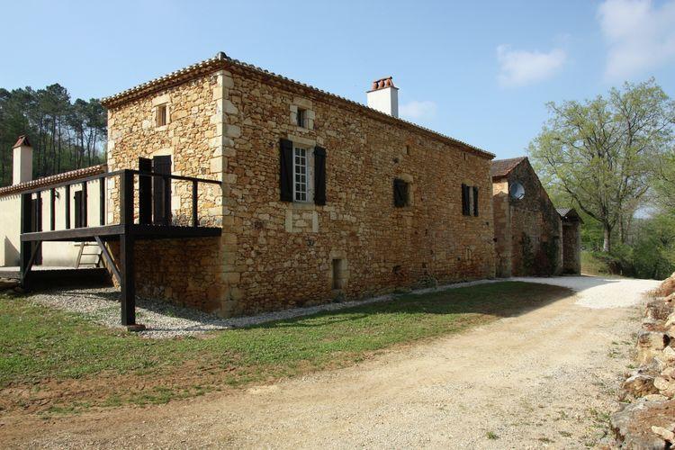 vakantiehuis Frankrijk, Midi-Pyrenees, Fumel vakantiehuis FR-47500-12A