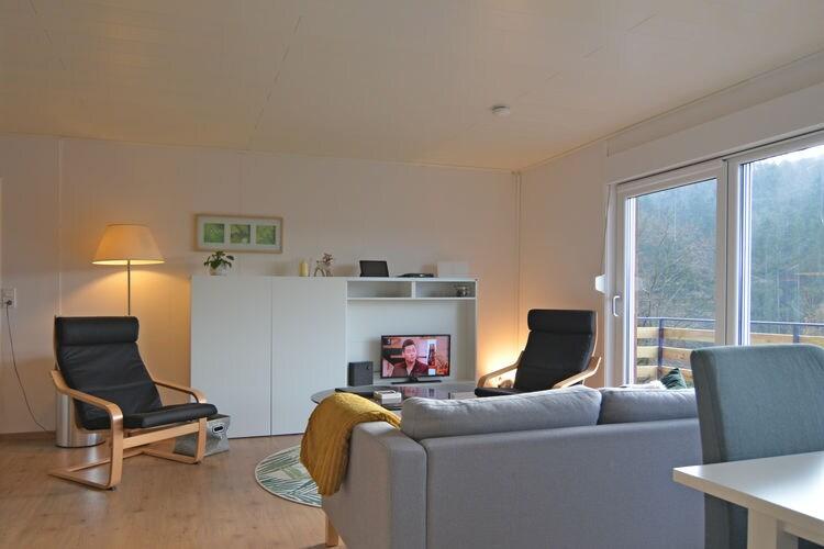 Appartement Duitsland, Sauerland, Diemelsee Appartement DE-34519-37