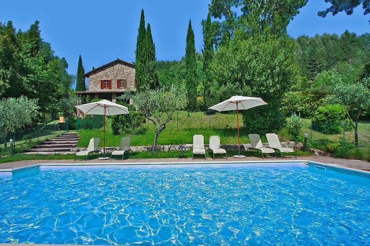 Villa Subasio  Umbria Italy